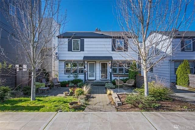 2349 Minor Ave E A, Seattle, WA 98102 (#1564564) :: Pickett Street Properties
