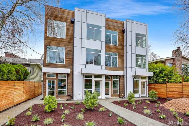 2045-A NW 63rd St, Seattle, WA 98107 (#1564570) :: Lucas Pinto Real Estate Group