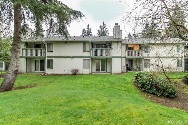 419 S 325th Place T-4, Federal Way, WA 98003 (#1564585) :: Record Real Estate