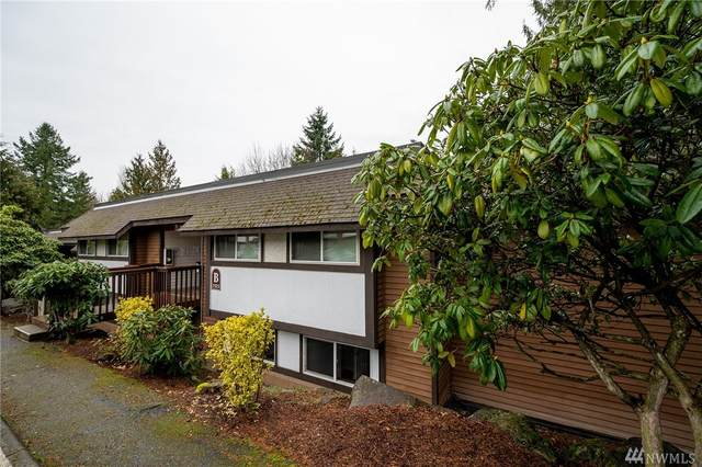 7315 224th St SW B11, Edmonds, WA 98026 (#1564589) :: The Torset Group