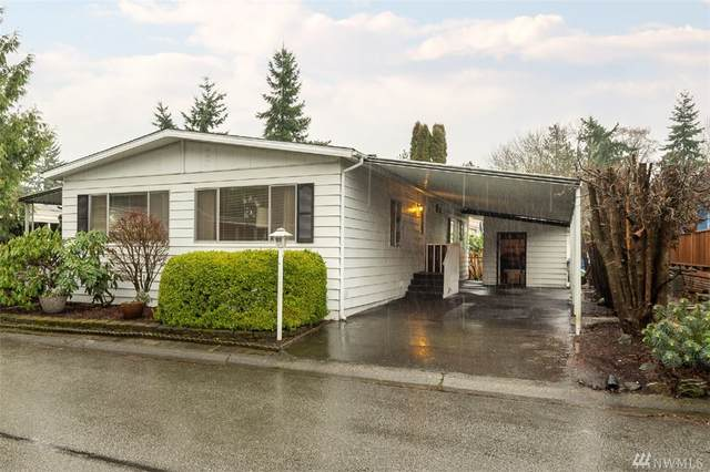 815 124th St SW #88, Everett, WA 98204 (#1564598) :: The Kendra Todd Group at Keller Williams
