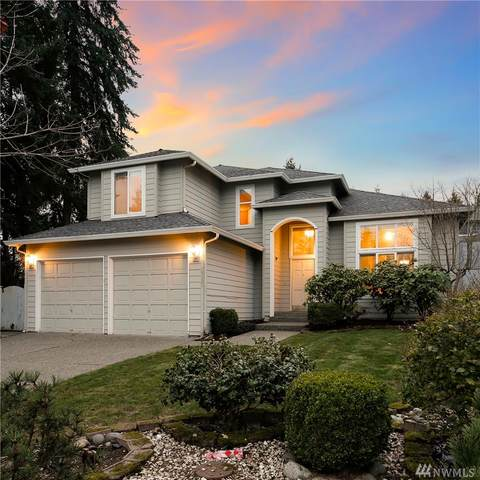 19130 56th Ave W, Lynnwood, WA 98036 (#1564609) :: Record Real Estate