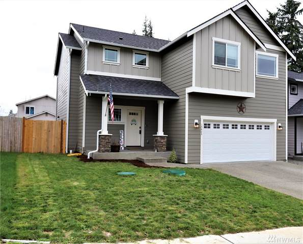 15423 Coles Ct SE, Yelm, WA 98597 (#1564630) :: The Kendra Todd Group at Keller Williams