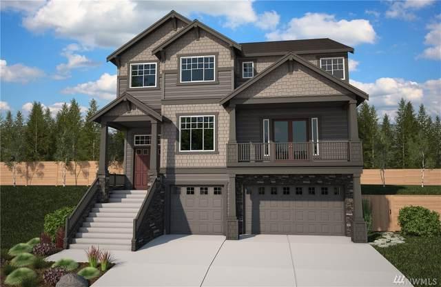 13406 183rd (Lot 126) Av Ct E, Bonney Lake, WA 98391 (#1564652) :: Ben Kinney Real Estate Team