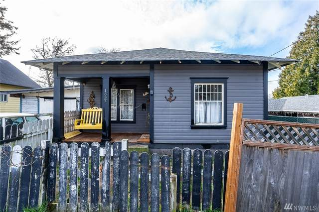 1337 Kulien Ave, Centralia, WA 98531 (#1564670) :: Northwest Home Team Realty, LLC