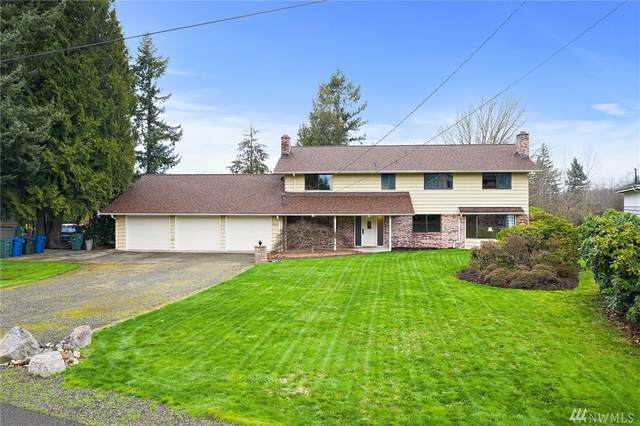 22834 135th Ave SE, Kent, WA 98042 (#1564687) :: Northwest Home Team Realty, LLC