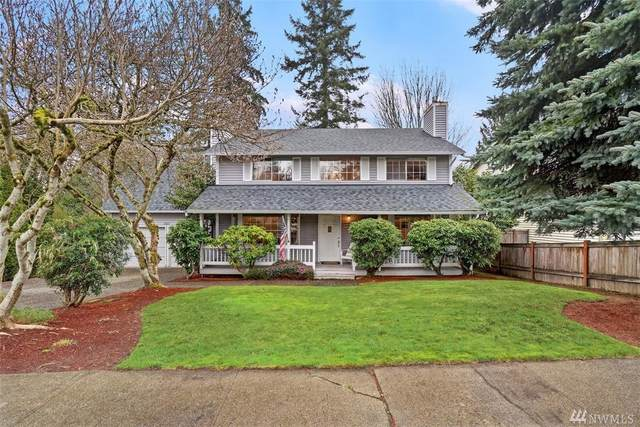 2101 233rd St SE, Bothell, WA 98021 (#1564700) :: The Royston Team