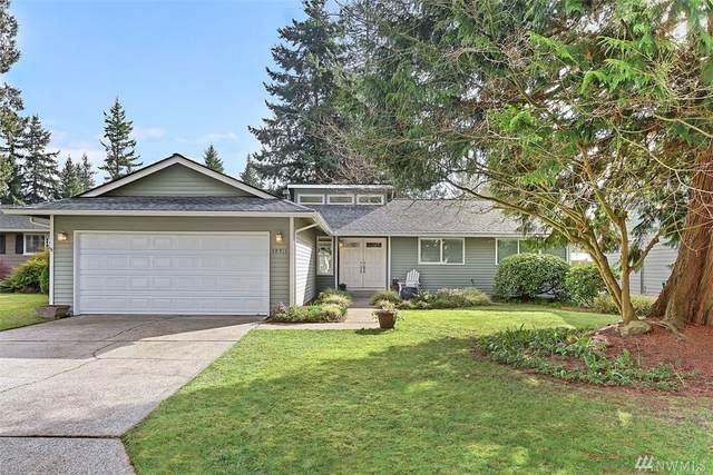 10511 NE 144th St, Kirkland, WA 98034 (#1564702) :: Better Properties Lacey