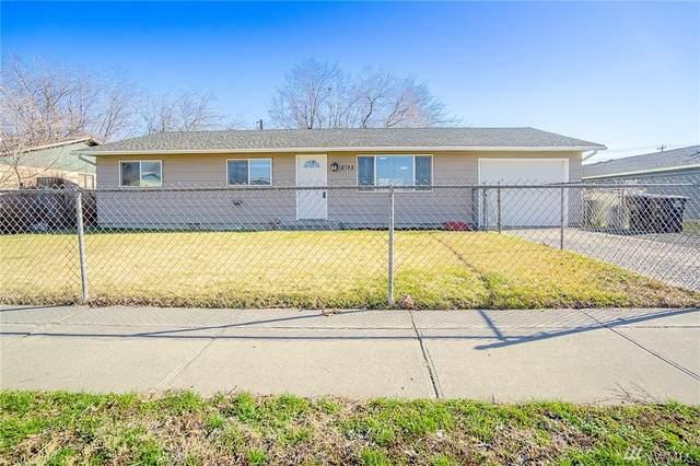 2713 W Texas St, Moses Lake, WA 98837 (#1564703) :: The Kendra Todd Group at Keller Williams