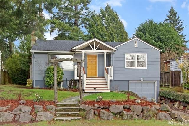 11528 1st Ave NW, Seattle, WA 98177 (#1564704) :: Mosaic Realty, LLC