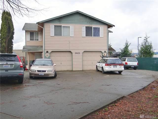 3401 C Ct SE, Auburn, WA 98002 (#1564705) :: Record Real Estate