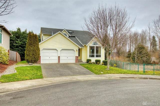 27718 147th Place SE, Kent, WA 98042 (#1564731) :: Record Real Estate