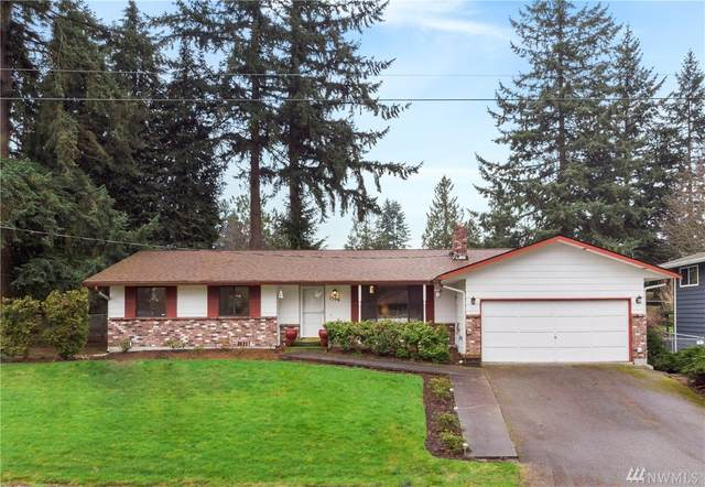 1306 121st Place SE, Everett, WA 98208 (#1564743) :: Ben Kinney Real Estate Team