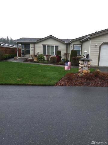 9902 195th St Ct E #18, Graham, WA 98338 (#1564758) :: The Kendra Todd Group at Keller Williams