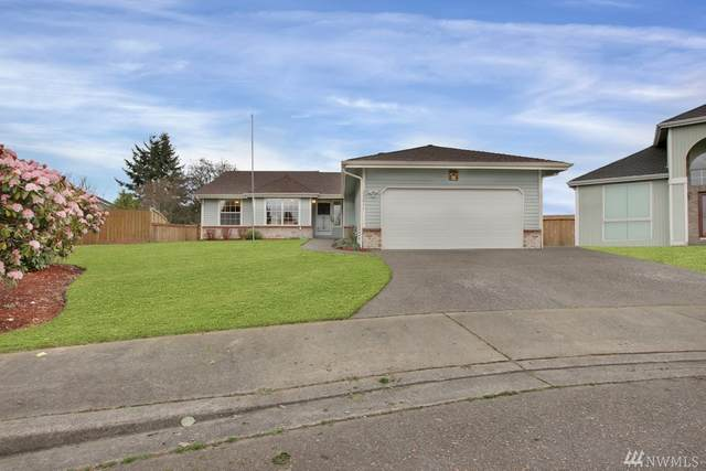 23811 114th Place SE, Kent, WA 98031 (#1564767) :: Northwest Home Team Realty, LLC