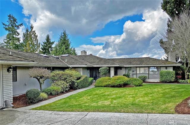 2523 88th Ave NE, Clyde Hill, WA 98004 (#1564776) :: Record Real Estate