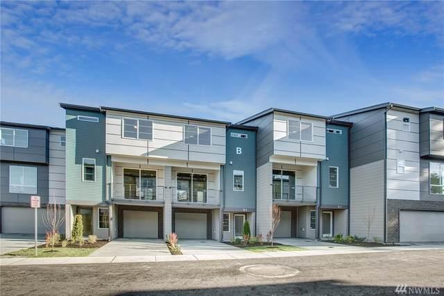14520 Jefferson  (A-4) Wy A-4, Lynnwood, WA 98087 (#1564780) :: Record Real Estate