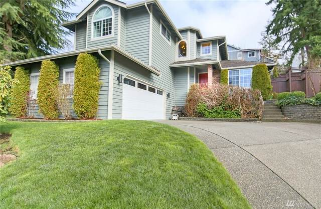 1134 SW 326th Place, Federal Way, WA 98023 (#1564805) :: Hauer Home Team