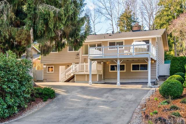 20429 60th Ave NE, Kenmore, WA 98028 (#1564812) :: Northern Key Team