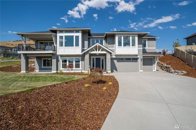 244 Burch Hollow Lane, Wenatchee, WA 98801 (#1564822) :: Keller Williams Western Realty