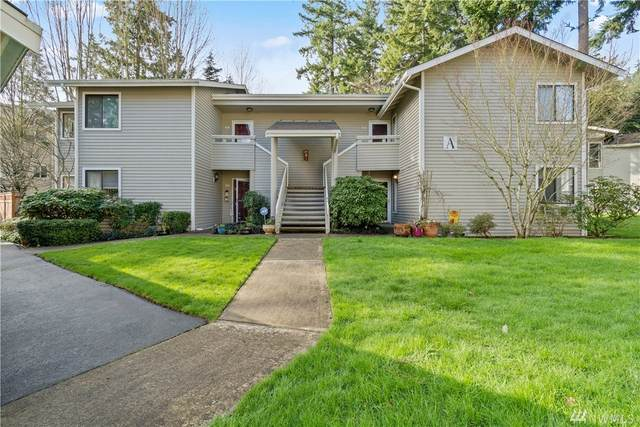 9009 Avondale Rd NE A102, Redmond, WA 98052 (#1564826) :: Lucas Pinto Real Estate Group