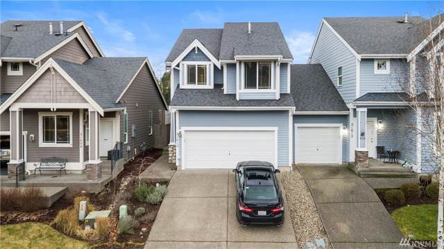 21610 104th St Ct E, Bonney Lake, WA 98391 (#1564838) :: Record Real Estate