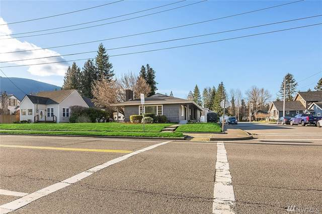 203 Bendigo Blvd N, North Bend, WA 98045 (#1564839) :: Costello Team