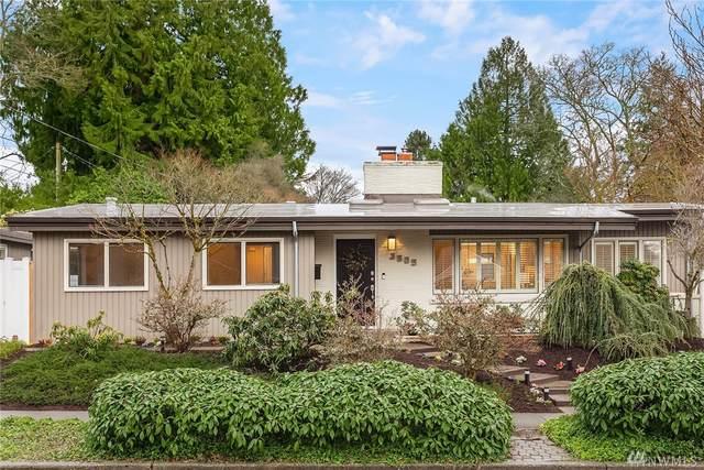 3805 NE 85th St, Seattle, WA 98115 (#1564852) :: Mosaic Realty, LLC