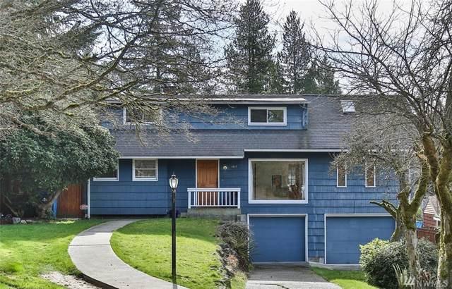 1017 NE 188th St, Shoreline, WA 98155 (#1564854) :: Alchemy Real Estate