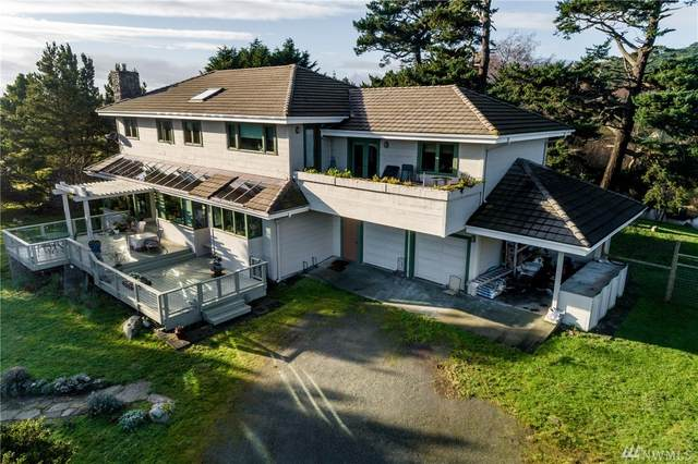 172 Lighthouse Lane, San Juan Island, WA 98250 (#1564858) :: The Kendra Todd Group at Keller Williams