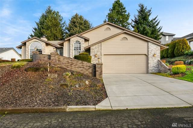 916 NW 115th Cir, Vancouver, WA 98685 (#1564870) :: The Kendra Todd Group at Keller Williams