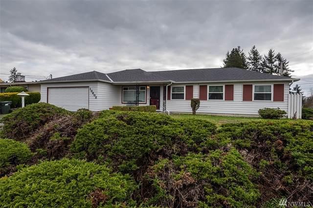10603 SE 226th St, Kent, WA 98031 (#1564880) :: Record Real Estate