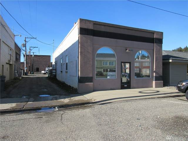 203 Harris Rd, Cle Elum, WA 98922 (#1564882) :: The Kendra Todd Group at Keller Williams