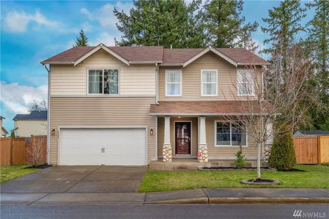 4827 202nd St E, Spanaway, WA 98387 (#1564889) :: Record Real Estate