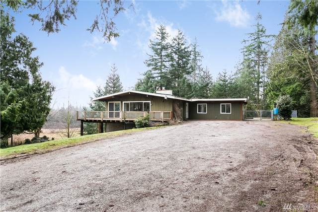 3395 H Street Rd, Blaine, WA 98230 (#1564903) :: Mary Van Real Estate