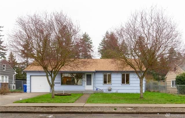 7435 S Montgomery St, Tacoma, WA 98409 (#1564905) :: Record Real Estate