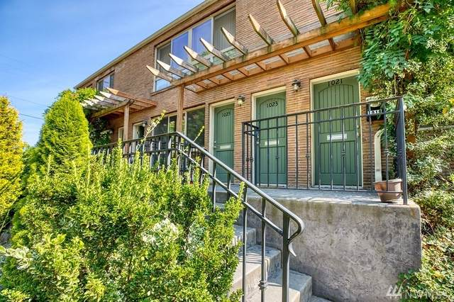 1021 N 50th St, Seattle, WA 98103 (#1564922) :: The Kendra Todd Group at Keller Williams