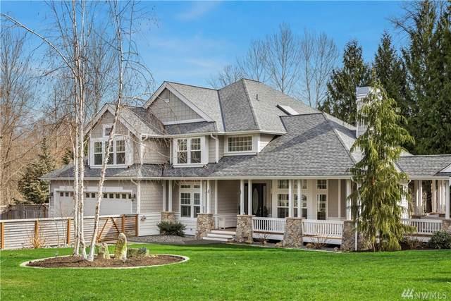 26013 NE 45th St, Redmond, WA 98053 (#1564926) :: Better Homes and Gardens Real Estate McKenzie Group