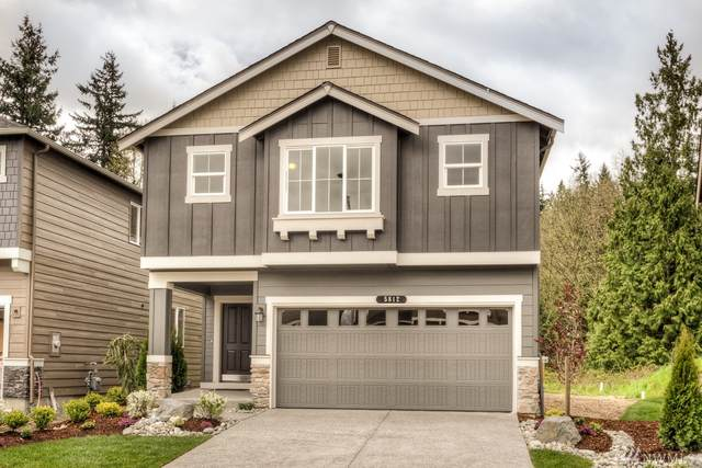 28046 15th Ave S #19, Des Moines, WA 98003 (#1564934) :: Lucas Pinto Real Estate Group