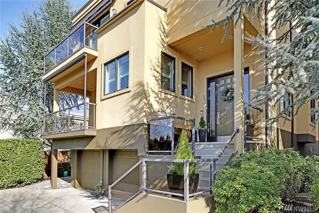 702 Kirkland Ave, Kirkland, WA 98033 (#1564935) :: Lucas Pinto Real Estate Group