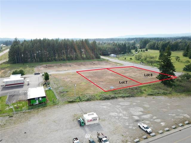 19602 Vision Drive SW, Rochester, WA 98579 (#1564944) :: Shook Home Group