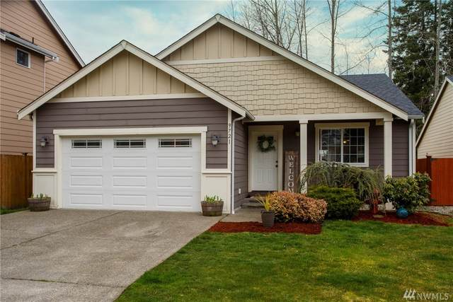 9721 203rd St E, Graham, WA 98338 (#1564950) :: Keller Williams Western Realty