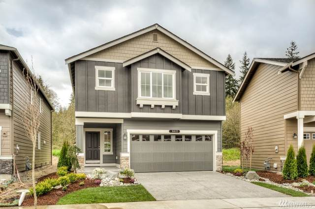 28050 15th Ave S #18, Des Moines, WA 98003 (#1564952) :: Sarah Robbins and Associates