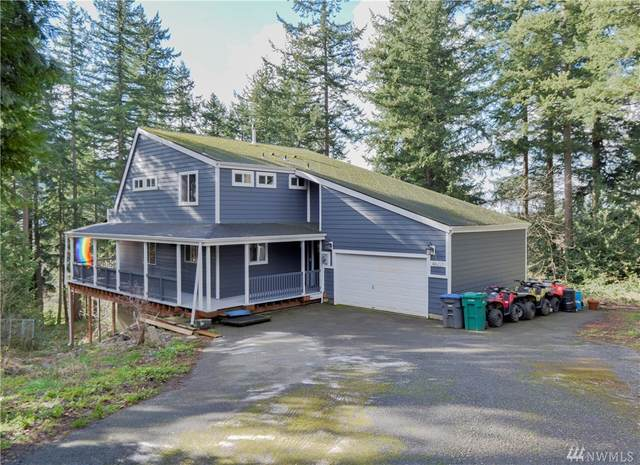 46221 287th Ave SE, Enumclaw, WA 98022 (#1564963) :: The Kendra Todd Group at Keller Williams