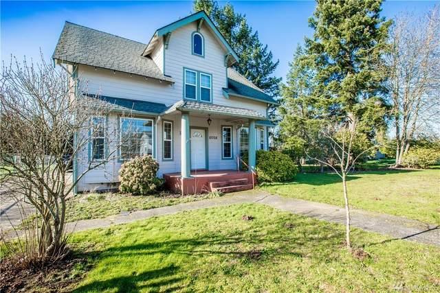 10708 Waller Rd E, Tacoma, WA 98446 (#1564976) :: Real Estate Solutions Group