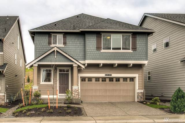 28002 15th Ave S #01, Des Moines, WA 98003 (#1564981) :: Keller Williams Western Realty