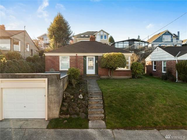 3721 37th Ave SW, Seattle, WA 98126 (#1564995) :: KW North Seattle