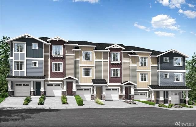 22328 88th Wy S W5, Kent, WA 98031 (#1565007) :: Crutcher Dennis - My Puget Sound Homes