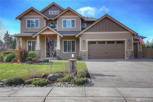 7306 72nd Av Ct NW, Gig Harbor, WA 98335 (#1565030) :: Commencement Bay Brokers
