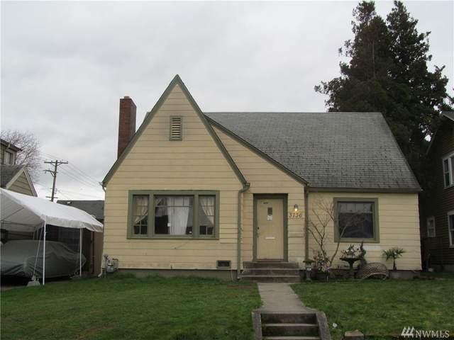 3736 S D St, Tacoma, WA 98418 (#1565058) :: Record Real Estate